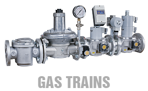 gas trains